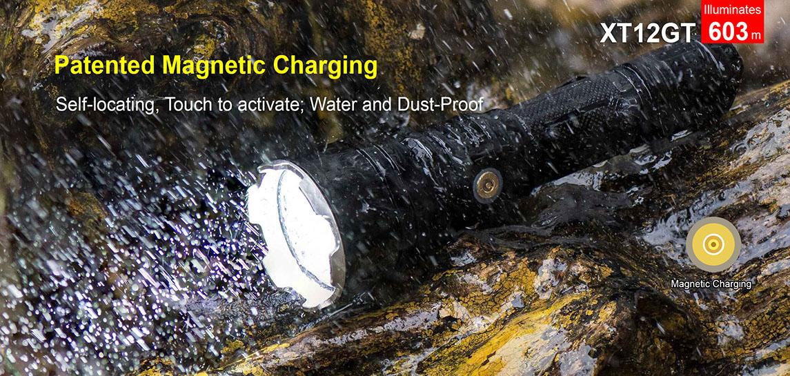 xt series klarus lighting technology co ltd
