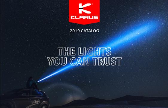 Klarus Catalogue