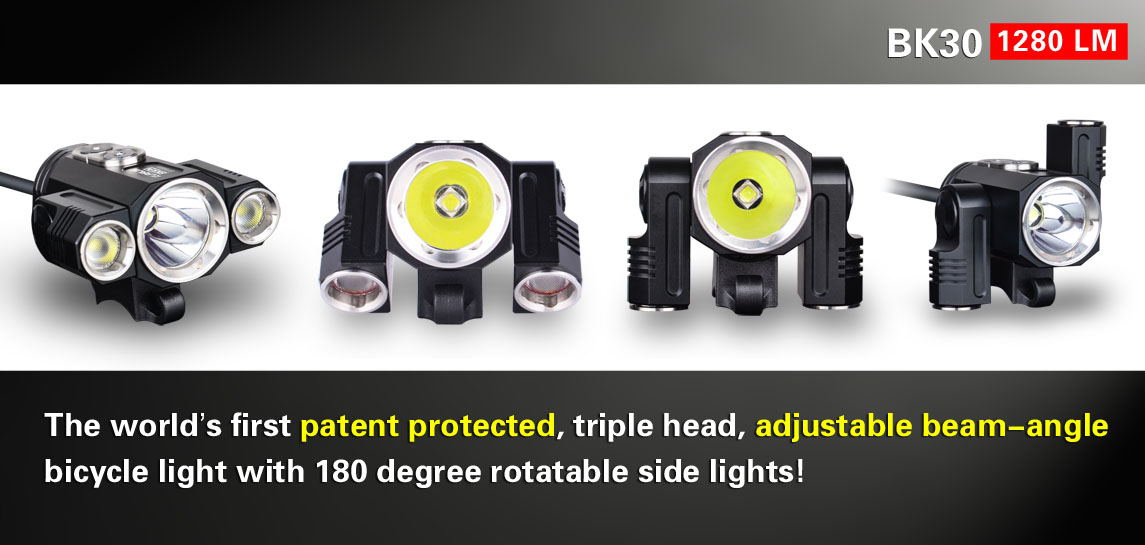 bk30 discontinued bk series led rechargeable brightest